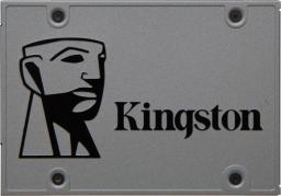 Dysk SSD Kingston UV500B 120GB SATA3 Bundle (SUV500B/120G)