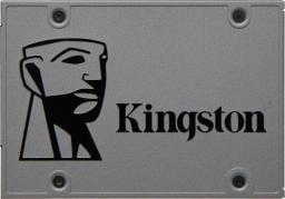 Dysk SSD Kingston UV500B 240GB SATA3 Bundle (SUV500B/240G)
