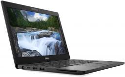 Laptop Dell Latitude 7290 (N036L729012EMEA)