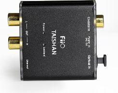 Wzmacniacz słuchawkowy FiiO Fiio D03 TAISHAN Audio Converter