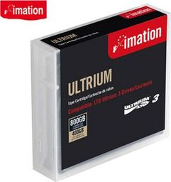 Streamer Imation Tasœma Imation LTO4 Ultrium 4 [ 1szt. | 800 GB/1,6 TB ] (i26592)