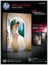 HP Photo Premium Plus (CR672A)