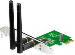 Karta sieciowa Asus WiFi N300 (PCE-N15)