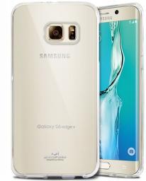 Mercury Etui JELLY Case Samsung J3 J330 2017 przeźroczysty (Mer2749)
