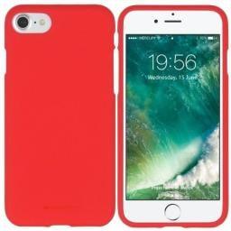 Mercury Etui SOFT Samsung G960 S9 czerwony (Mer03109)