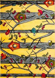 Marbex Kolibri / Rainbow 11214/150 120x170 - Kolibri-11214/150-120-170