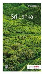 Travelbook - Sri Lanka w.2018