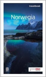 Travelbook - Norwegia w.2018