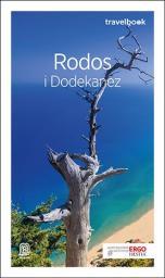 Travelbook - Rodos i Dodekanez w.2018