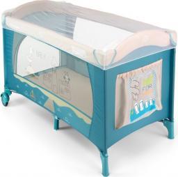 Milly Mally Moskitiera do łóżeczka 120x60 (0757)