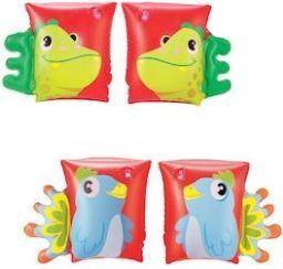 Bestway BESTWAY Rękawki do nauki pływania dinozaur/papuga (GXP-643473)