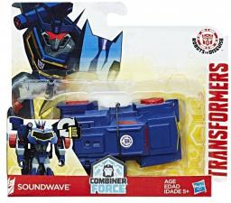 Hasbro Transformers 1-Step Changers Soundwave (GXP-634069)