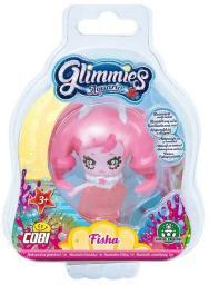 Cobi Glimmies Aquaria 1 Figurka (GXP-635785)