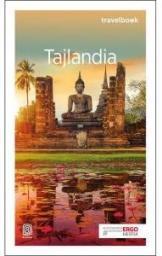 Travelbook - Tajlandia w.2018