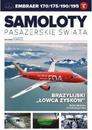 Samoloty pasażerskie świata T.5 Embraer