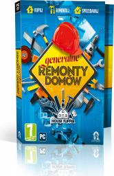 GENERALNE REMONTY DOMÓW -  HOUSE FLIPPER