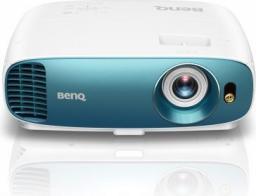 Projektor BenQ TK800 DLP, 4K UHD, HDR, 3000 ANSI
