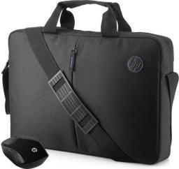 Torba HP Torba + Mysz do laptopa (2GJ35AA)