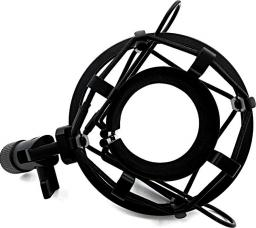 Mozos Kosz Antywibracyjny Shock Do Mikrofonów 43-47MM