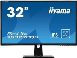 Monitor iiyama ProLite XB3270QS-B1