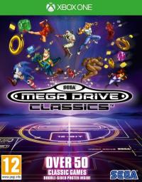 XOne: SEGA MegaDrive Classics