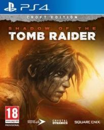 Shadow of Tomb Raider Croft Edition