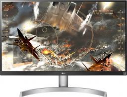 Monitor LG 27UK600-W