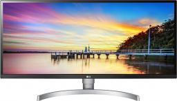 Monitor LG 34WK650-W