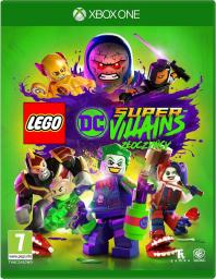 LEGO DC Super Villains (Super Złoczyńcy)