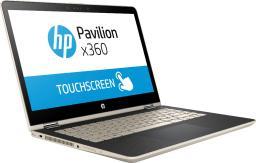 Laptop HP Pavilion x360 (14-ba102nw) 16 GB RAM/ 512 GB M.2/ Windows 10 Home PL