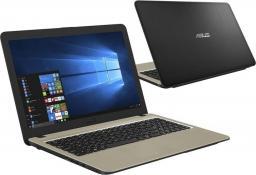 Laptop Asus R540MA (R540MA-DM138T) 4 GB RAM/ 256 GB SSD/ 1TB HDD/ Windows 10 Home PL