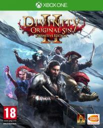 XOne: Divinity: Original Sin 2 - Definitive Edition