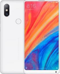Smartfon Xiaomi Mix 2S 64 GB Dual SIM Biały  (18506)