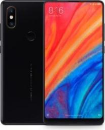 Smartfon Xiaomi Mix 2S 128 GB Dual SIM Czarny  (265176)