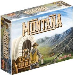 Rebel Montana (edycja polska)