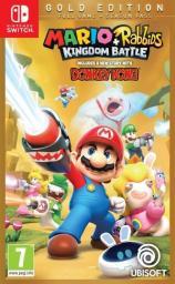 Mario + Rabbids Kingdom Battle: Złota Edycja