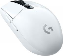 Mysz Logitech G305 LightSpeed Biała (910-005291)