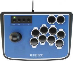 Joystick Lioncast Arcade Fighting Stick for PS4 (15425)