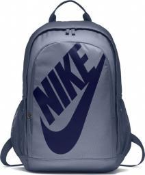 Nike Plecak sportowy Hayward Futura 2.0 niebieski 25l (BA5217-445)