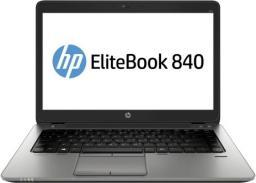 Laptop HP EliteBook 840 G1 i5-4200U 8GB 180SSD HD+ Win 10 Pro Ref