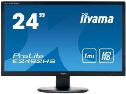 Monitor iiyama E2482HS-B1