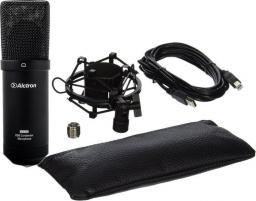 Mikrofon Alctron USB UM900 + koszyk antywibracyjny
