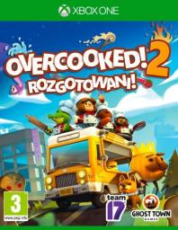 Overcooked 2: Rozgotowani