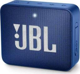 Głośnik JBL GO 2 niebieski