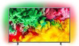 Telewizor Philips 55PUS6703/12 4K, HDR Plus, SAPHI Smart TV, AMBILIGHT 3
