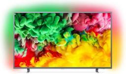 Telewizor Philips 65PUS6703/12 4K, HDR Plus, SAPHI Smart TV, AMBILIGHT 3