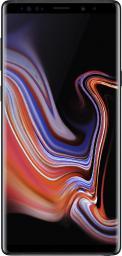 Smartfon Samsung Galaxy Note 9 128 GB Dual SIM Niebieski  (SM-N960FZBD)