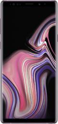 Smartfon Samsung Galaxy Note 9 128 GB Fioletowy  (SM-N960FZPDXEO)