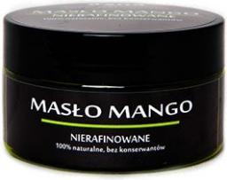 Asoa masło mango nierafinowane 200 ml