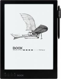 Czytnik Onyx Boox Max 2 Czarny